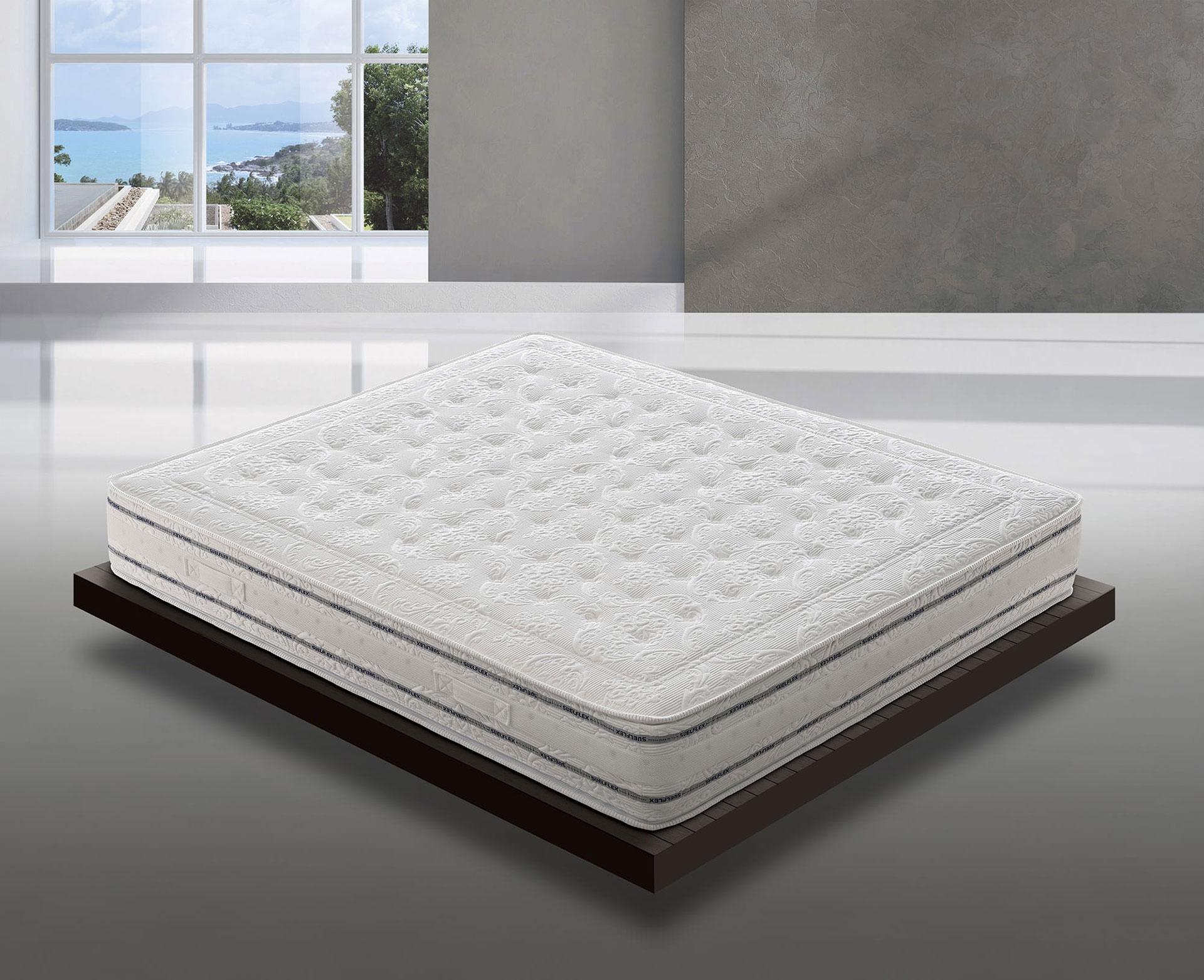 Comfort collection suelflex materassi di benessere molle