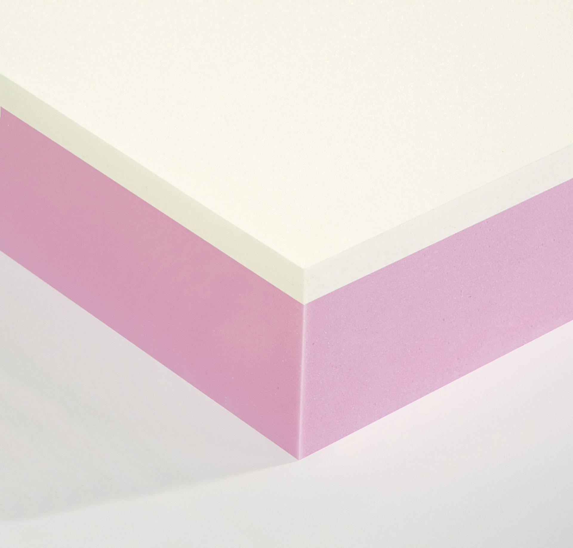 Polifoam Memory 5 - Materasso Memory Foam - Poliuretano materassi materassi ginnastica misure king