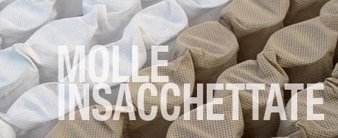Parigi - Materasso Molle Insacchettate Indipendenti  marca prezzi in materasso materasso